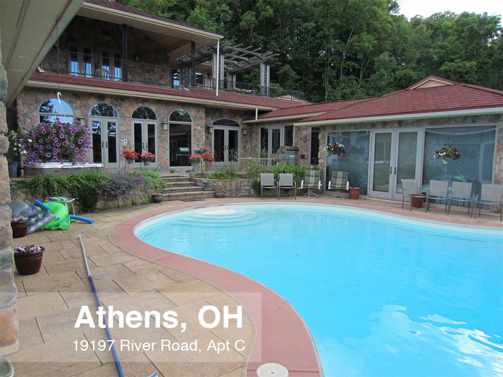 Apartments In Athens Ohio Near Campus