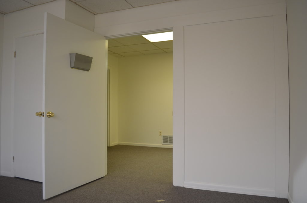 141 Columbus 1st floor office