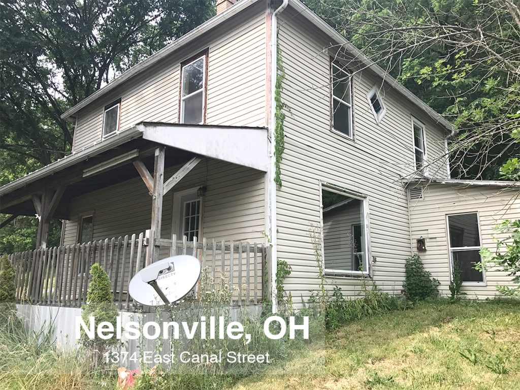 1374 East Canal Nelsonville Capstone Properties Athens Ohio The sun is out in #athensohio! 1374 east canal nelsonville